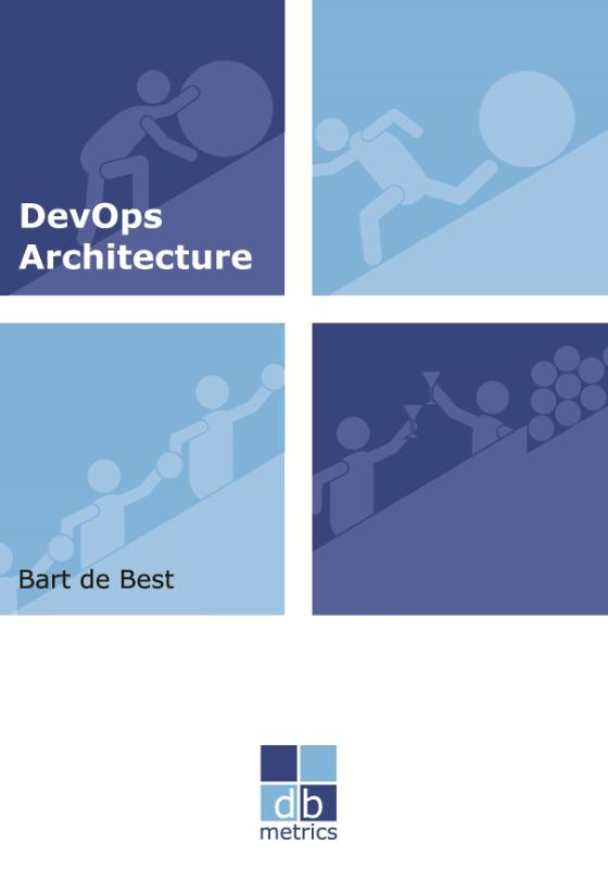 Cover DevOps Architecture
