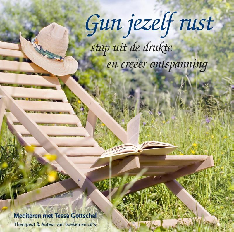 Cover Gun jezelf rust