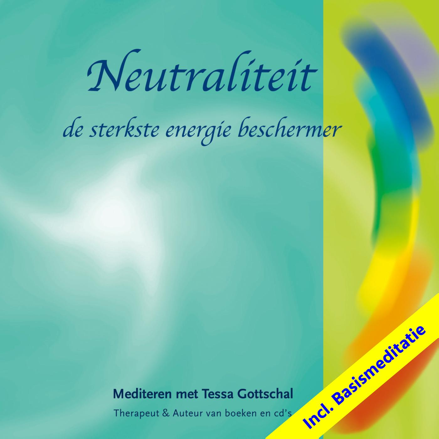 Cover Neutraliteit