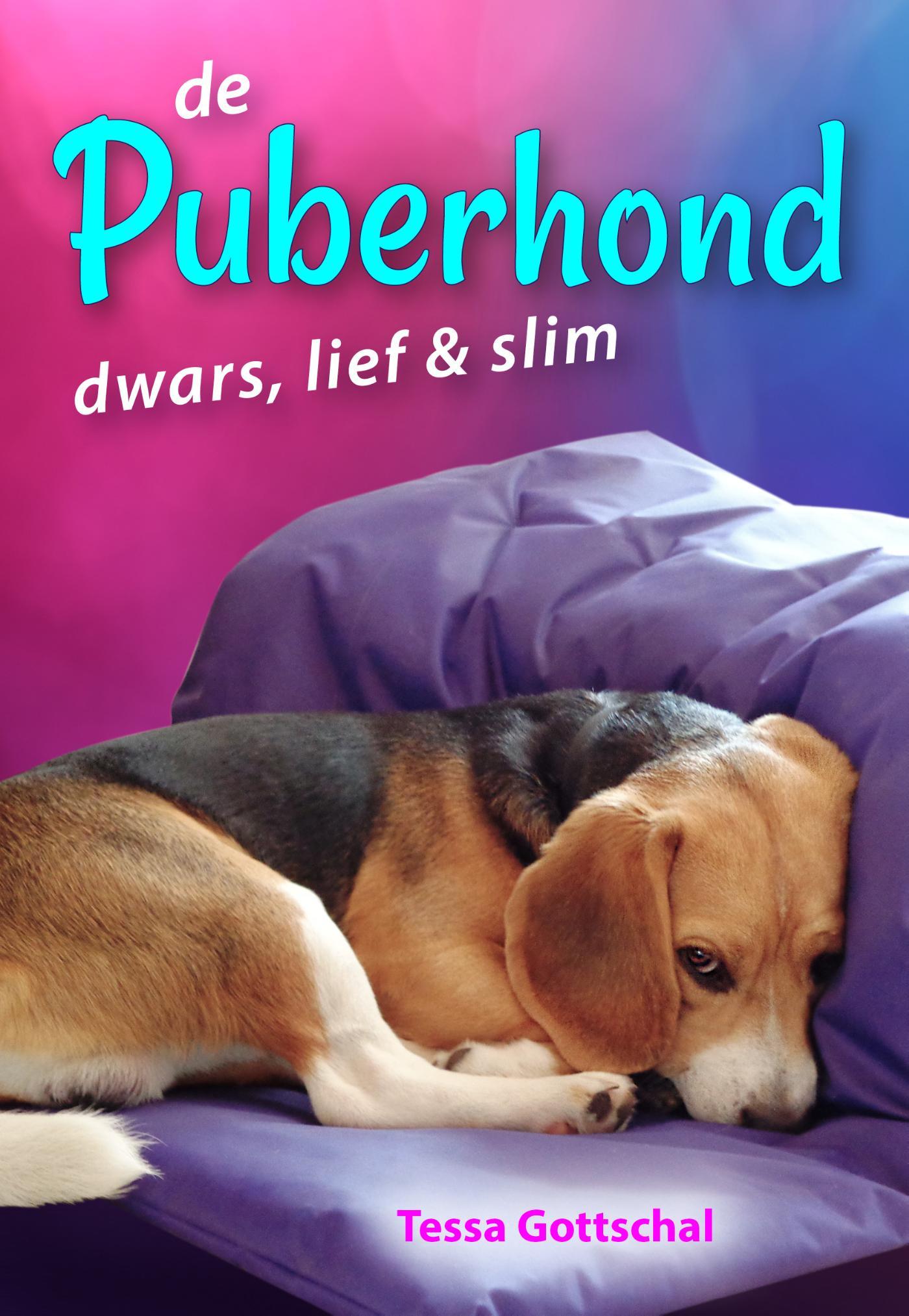 Cover de Puberhond
