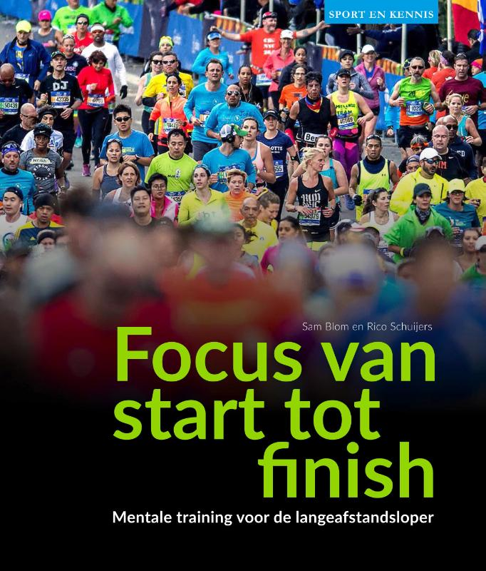 Cover Focus van start tot finish