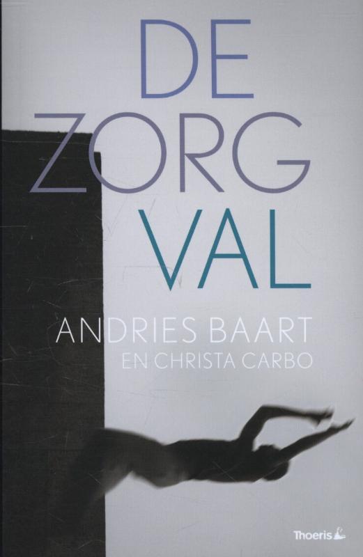 Cover De zorgval
