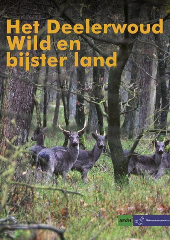 Cover Het Deelerwoud