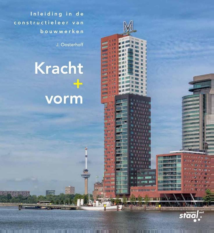 Cover Kracht plus vorm