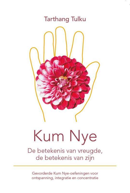 Cover Kum Nye