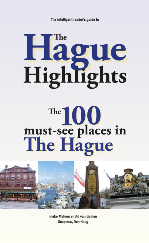 Cover The Hague Highlights