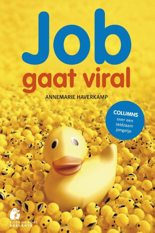 Cover Job gaat viral