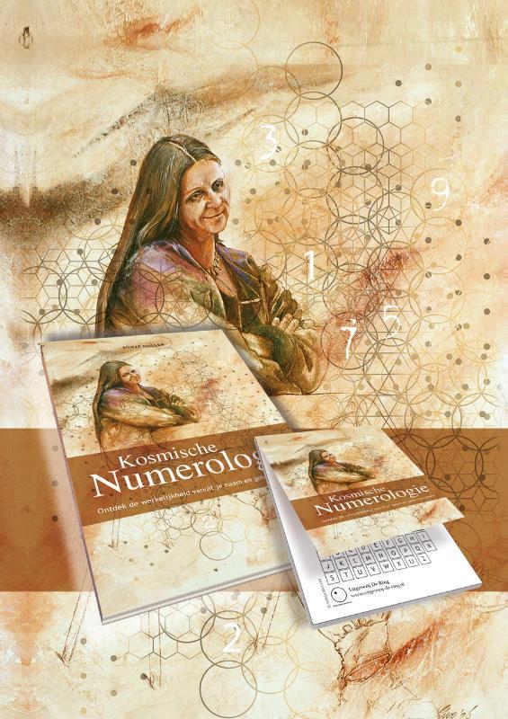 Cover Kosmische Numerologie