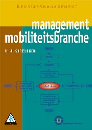 Cover Bedrijfsmanagement