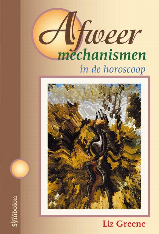 Cover Afweermechanismen in de horoscoop