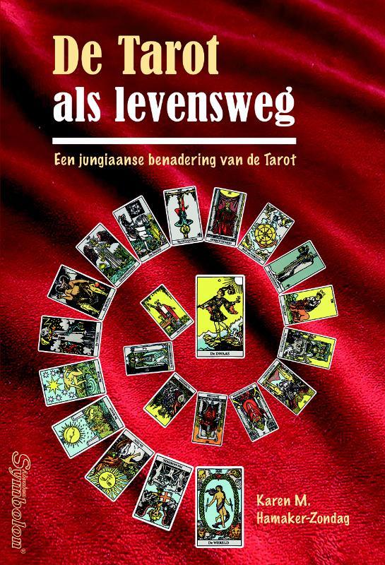 Cover De Tarot als levensweg