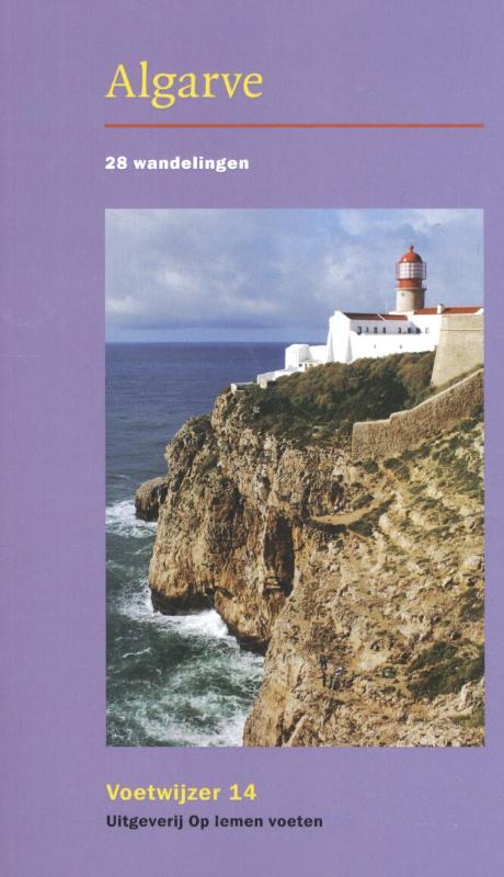 Cover Algarve