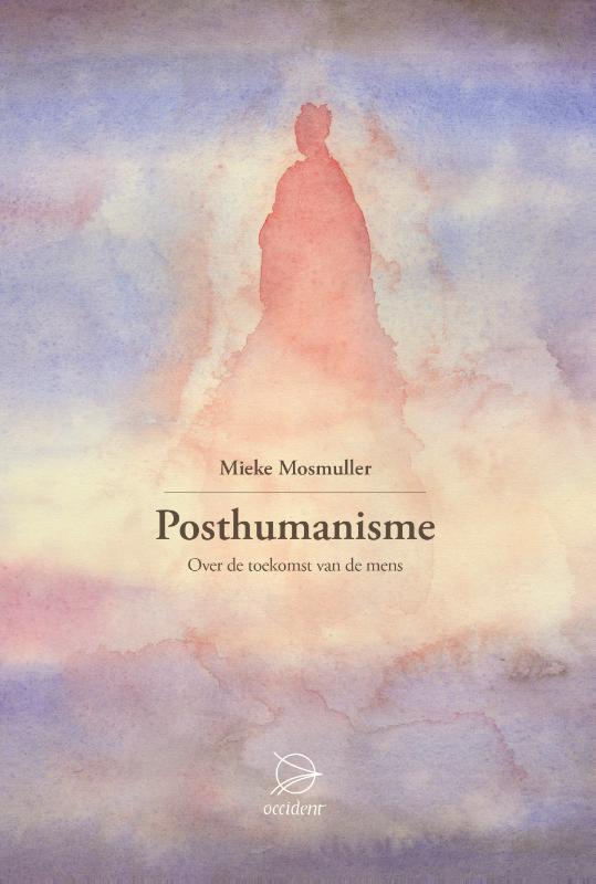 Cover Posthumanisme