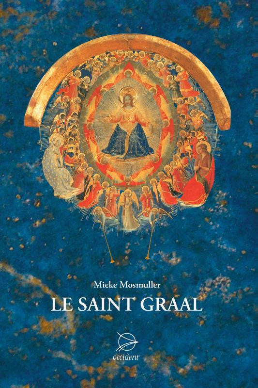 Cover Le Saint Graal