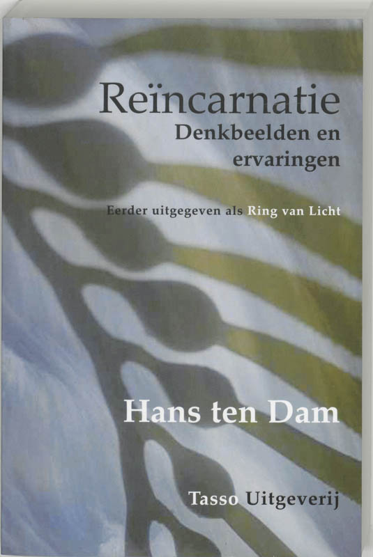 Cover Reincarnatie