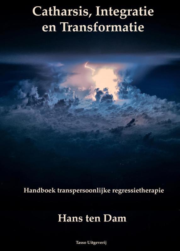 Cover Catharsis, integratie en transformatie