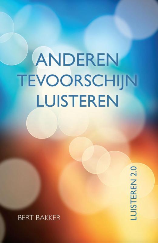 Cover Luisteren 2.0