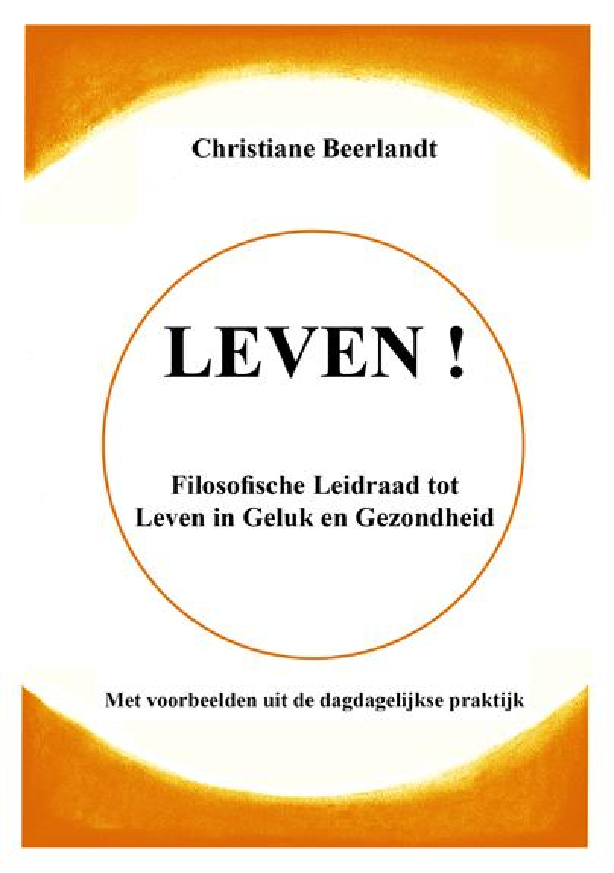 Cover Leven!