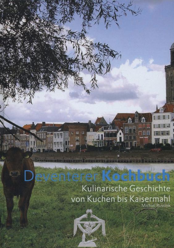 Cover Deventer Kochbuch
