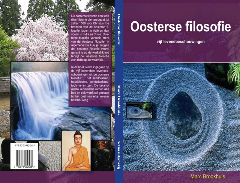 Cover Oosterse filosofie