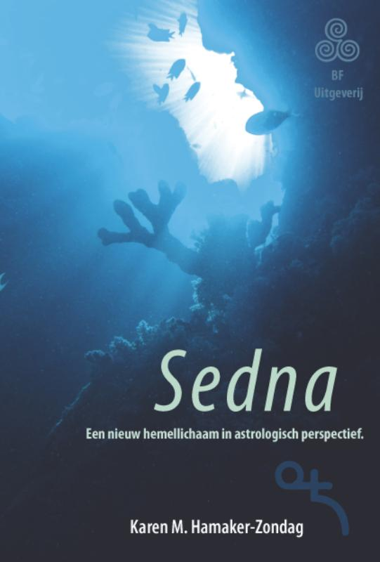 Cover Sedna