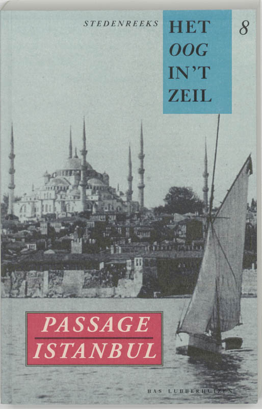 Cover Passage Istanbul