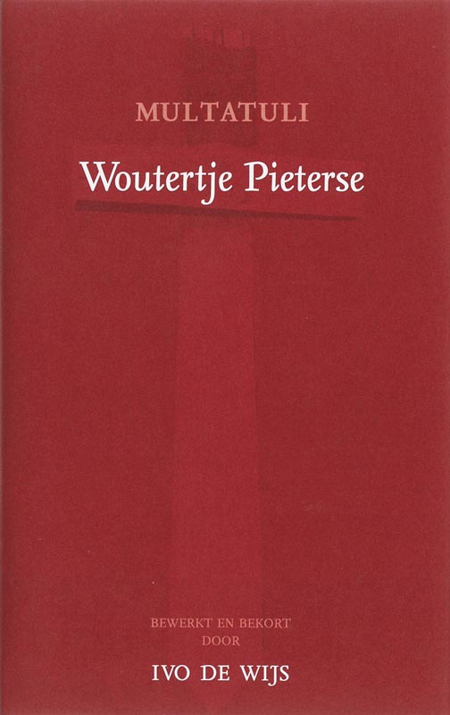 Cover Woutertje Pieterse