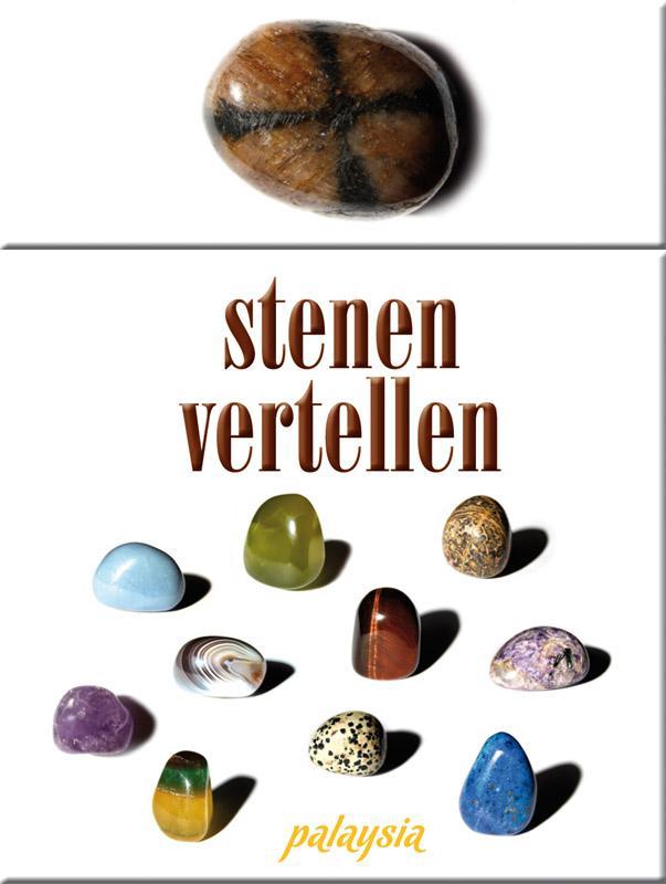Cover Stenen vertellen