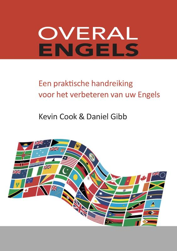 Cover Overal Engels