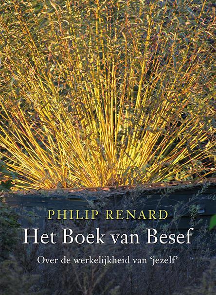 Cover Het boek van besef