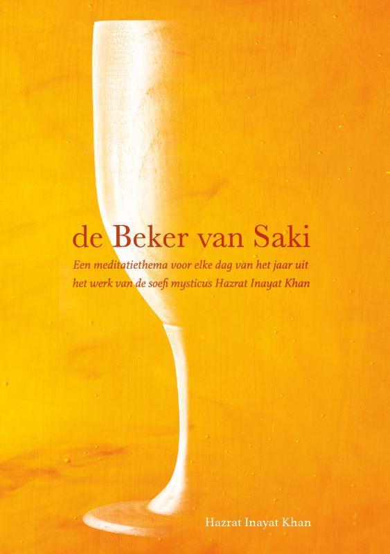 Cover De Beker van Saki