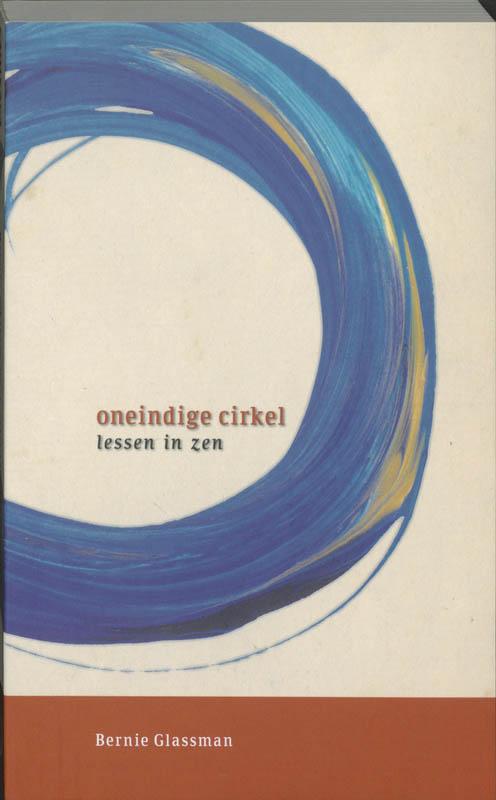 Cover Oneindige cirkel