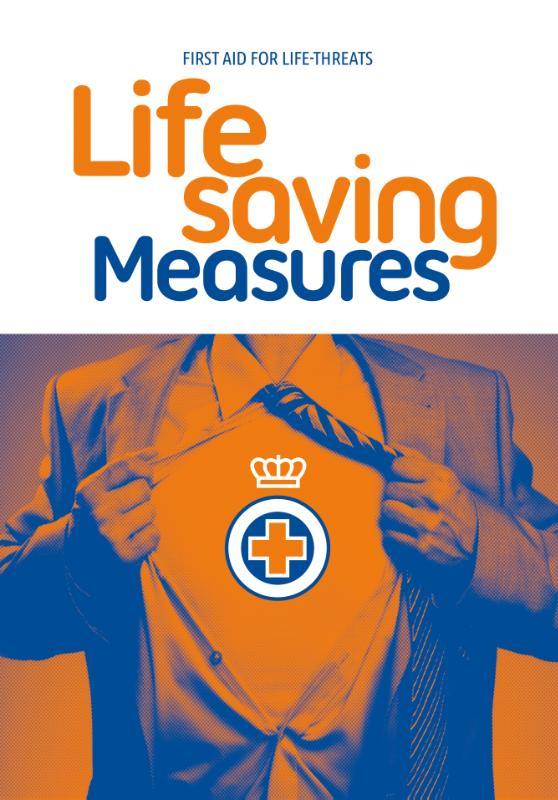 Boek Oranje Kruisboekje Geschreven Door Het Oranje Kruis