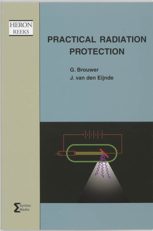 Cover Practical radiation protection