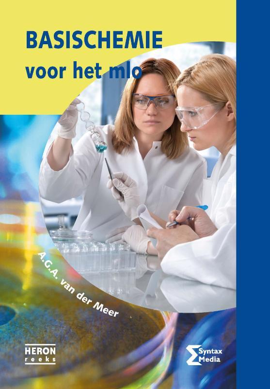 Cover Basischemie voor het MLO