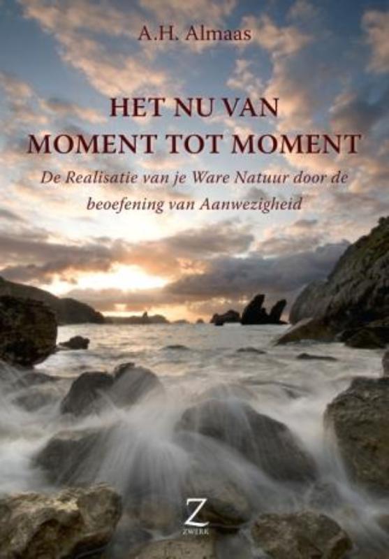 Cover Het Nu van moment tot moment