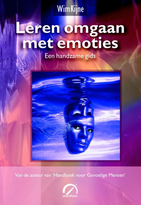 Cover Leren omgaan met emoties