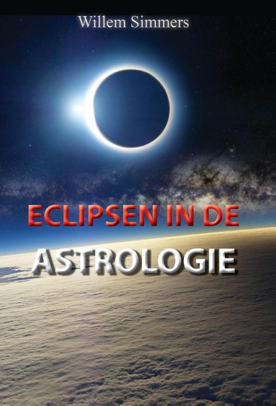 Cover Eclipsen in de astrologie