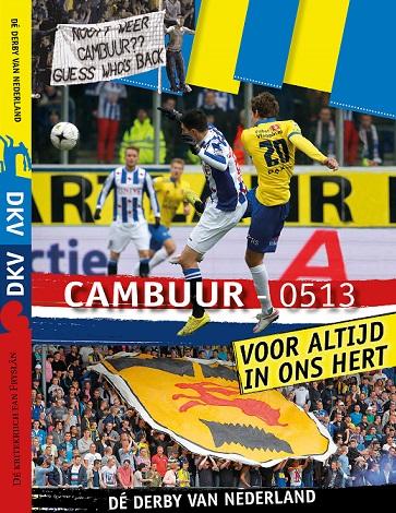 Cover Derbyboek