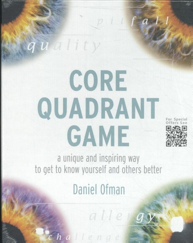 Cover Core quadrant game