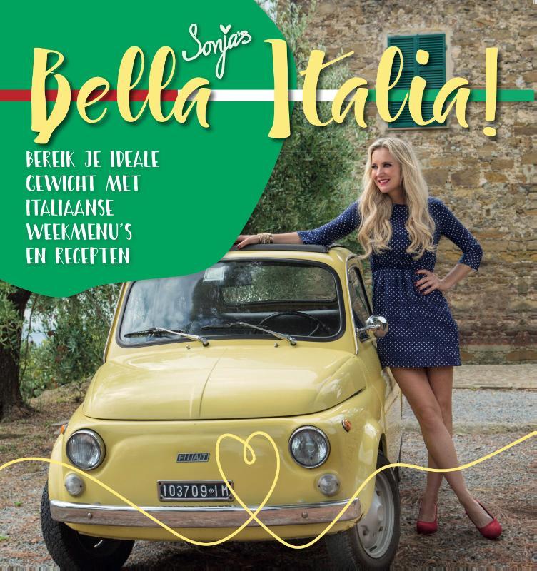 Cover Bella Italia