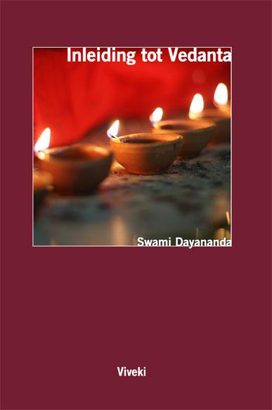 Cover Inleiding tot Vedanta