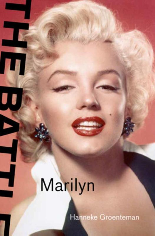 Cover Marilyn en Audrey