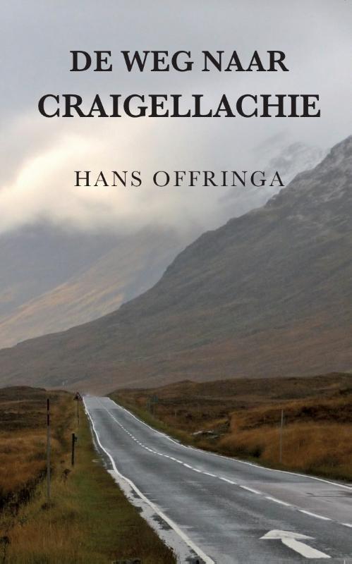 Cover De weg naar Craigellachie