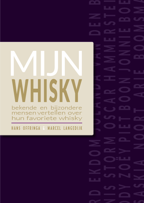 Cover Mijn Whisky