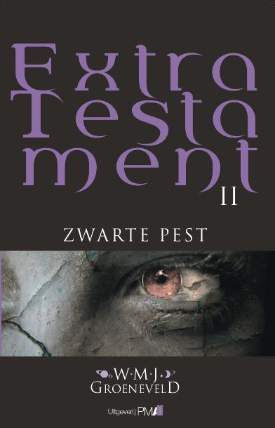 Cover Zwarte Pest