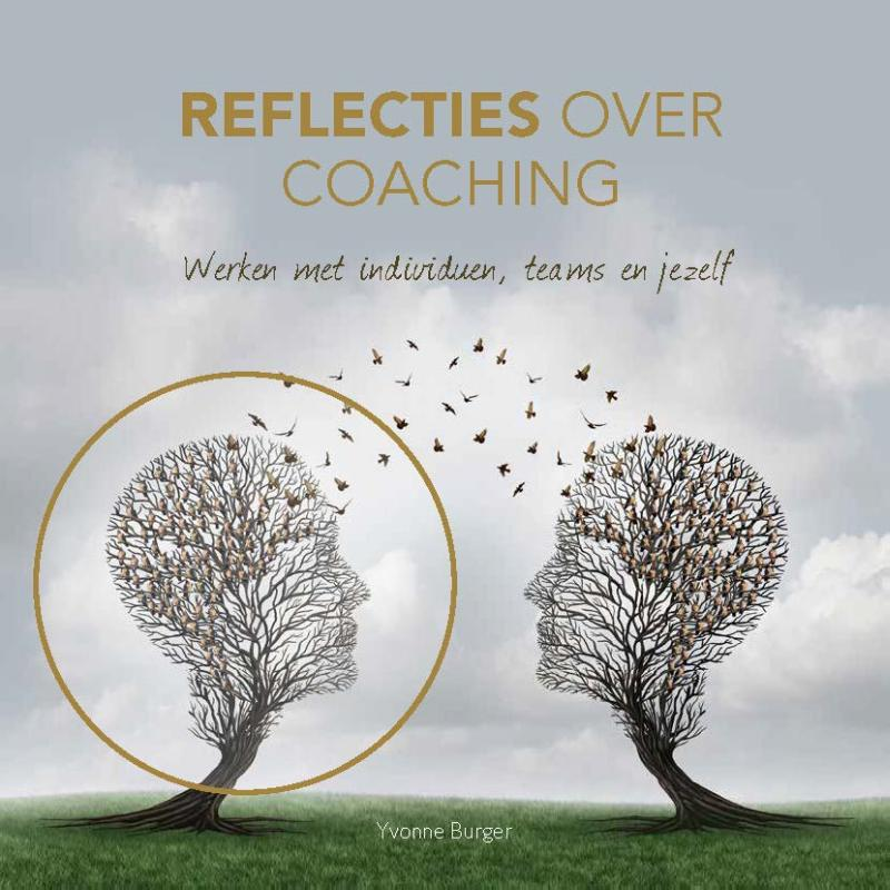 Cover Reflecties over Coaching