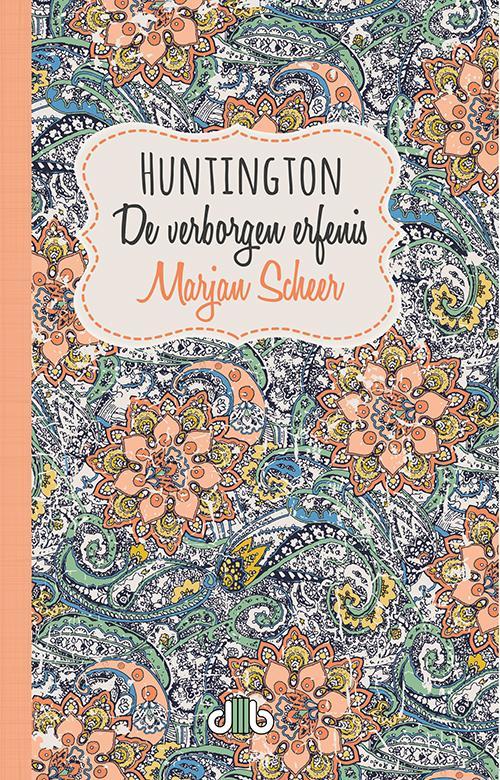 Cover Huntington, de verborgen erfenis