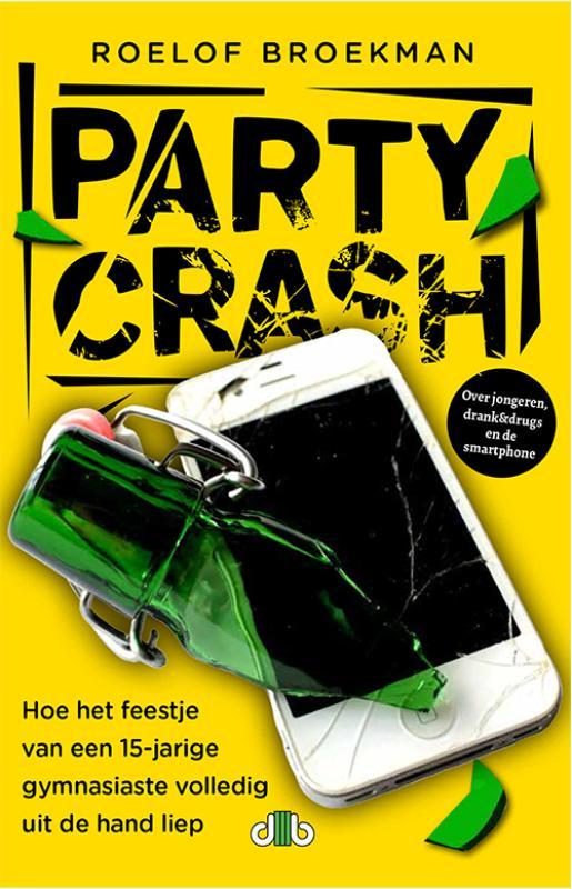 Cover Partycrash