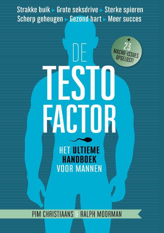 Cover De testofactor
